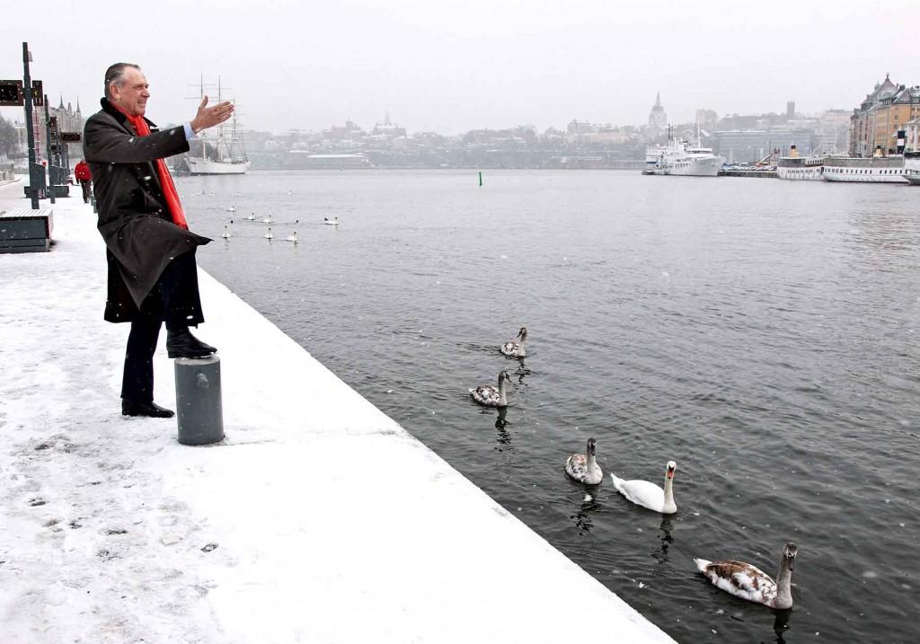 STOCKHOLM 2010 Vice generalsekreterare för FN, Jan Eliasson.    Foto Jeppe Gustafsson / TT / Kod 71935  **OUT Östgöta Correspondenten, Norrköpings Tidningar, Extra Östergötland, Motala Tidning**